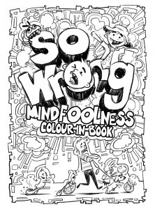 Mindfoolness Colour In Book 01 HR
